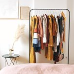 Image for the Tweet beginning: Need to organize your wardrobe