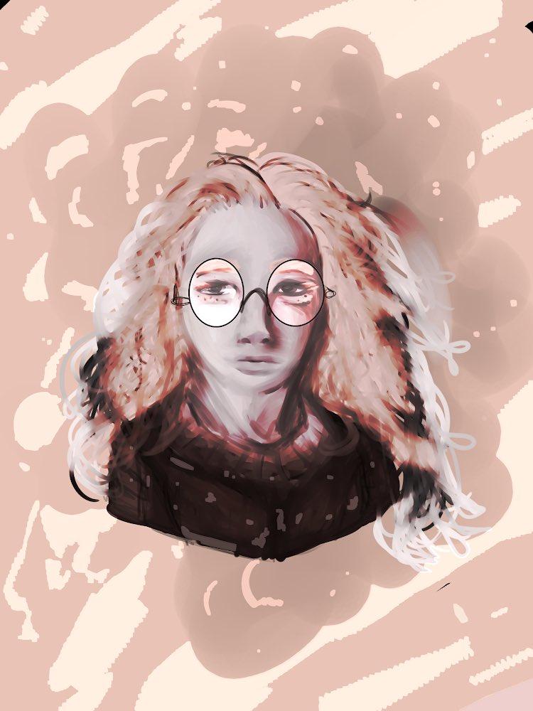 Portrait I created #art #artist #portraits pic.twitter.com/2djqH81q2a