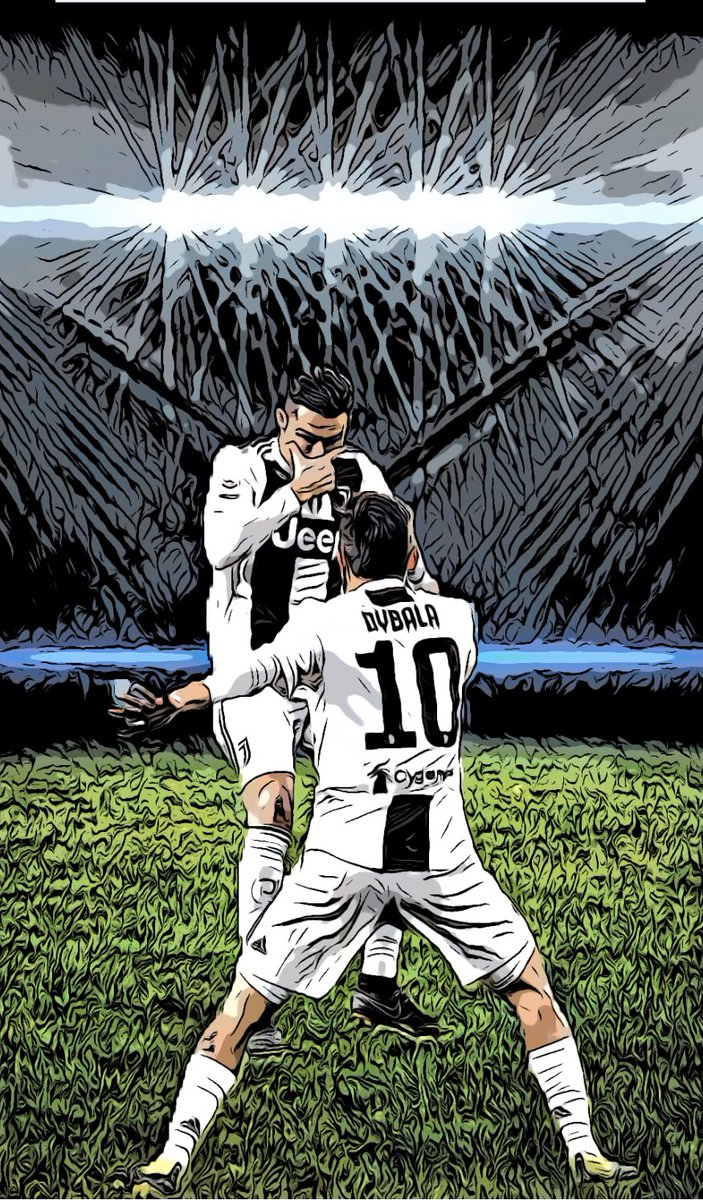 Celebrations Thread  If there's any you want to see comment & I will create it   More recent but u forgettable between these two  absolutely loved this celebration  @PauDybala_JR @Cristiano #Juve #Juventus #Finoallafine pic.twitter.com/dHvBcUPpqi