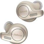 Image for the Tweet beginning: Jabra Elite 65t True Wireless
