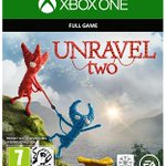 Image for the Tweet beginning: Unravel 2 - Xbox One