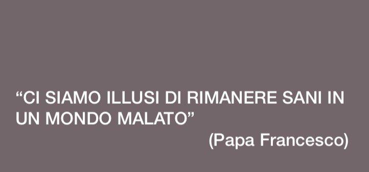 #Bergoglio