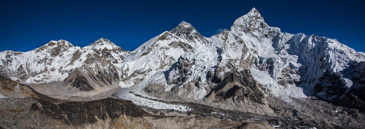 Everest Base Camp Trek Be Safe and think about adventurous Trek  https://www. nepaltrekkingtrails.com/everest-base-c amp-trek.html  … <br>http://pic.twitter.com/Ttcb6ILZKW