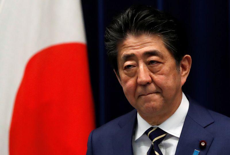 Japan's Abe pledges 'unprecedented' stimulus to combat virus fallout - https://wolfdaily.com/2020/03/28/japans-abe-pledges-unprecedented/…pic.twitter.com/ooNLTGlXqU
