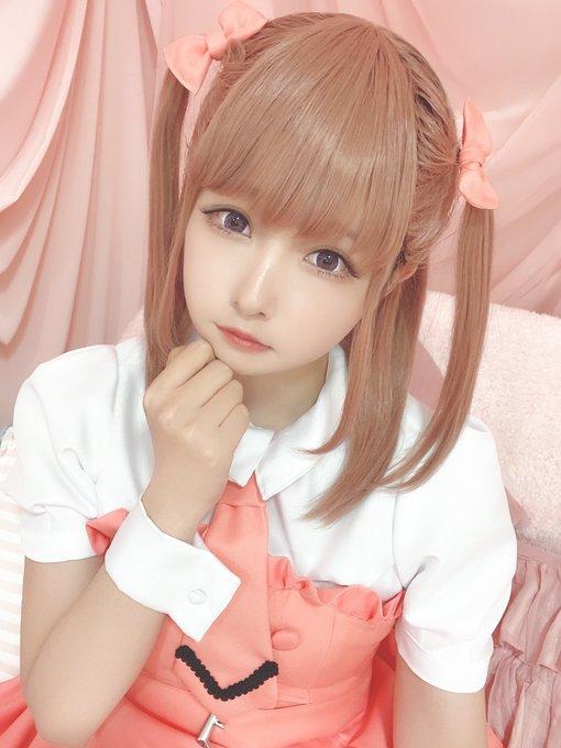 コスプレイヤー紗乃のTwitter画像44
