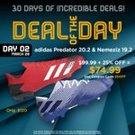 Image for the Tweet beginning: #DealoftheDay  March 28, 2020  Day