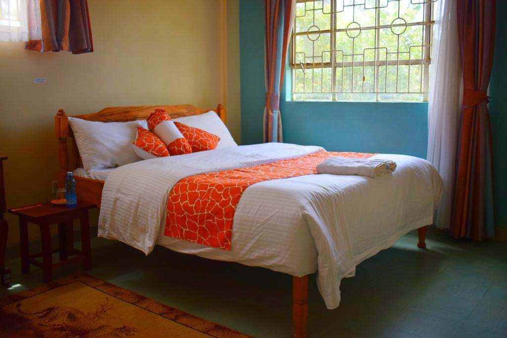 Whenever we see the opportunity to create a wow moment, we act on it. Karibu KAKAMEGA SHEYWE HOTEL.<br>http://pic.twitter.com/qfzl53MNi5