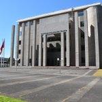 Image for the Tweet beginning: Tribunales de Temuco potencian teletrabajo