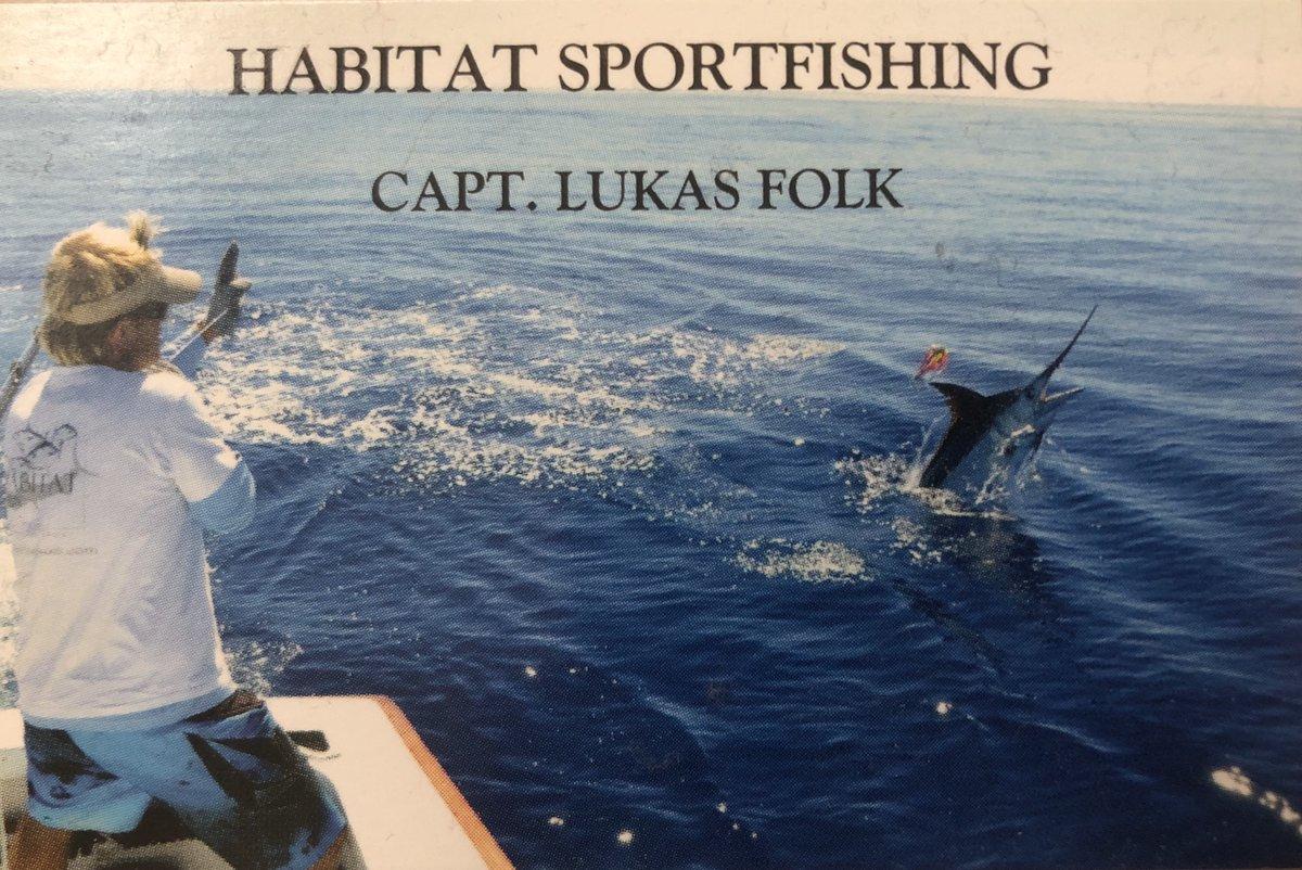 Habitat Sportfishing in the Azores.  https://t.co/FZ8GnFxfRQ