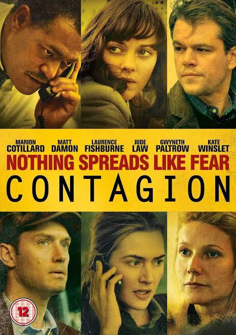 test Twitter Media - Have you watched the movie #Contagion? I am kind of person who don't believe in conspiracy theory. So, I generally avoid those kinds of movie. But, if you watch if now, you will feel how they predicated future (2020), back in 2011. #Coronavirus https://t.co/BRypsEEFeN