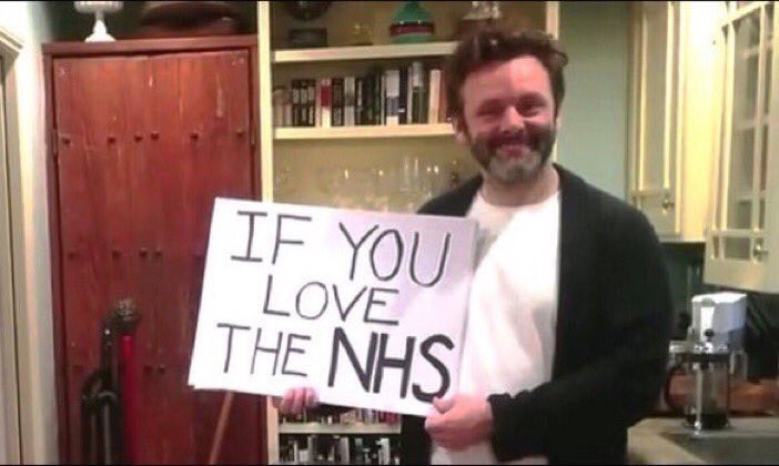 Dear Twitter, We're putting together a team of a million people who are grateful for the NHS. Together we'll show support for NHS staff and raise awareness of key information that could save lives. We'd really appreciate 2 seconds of your time to follow and retweet. Thank you