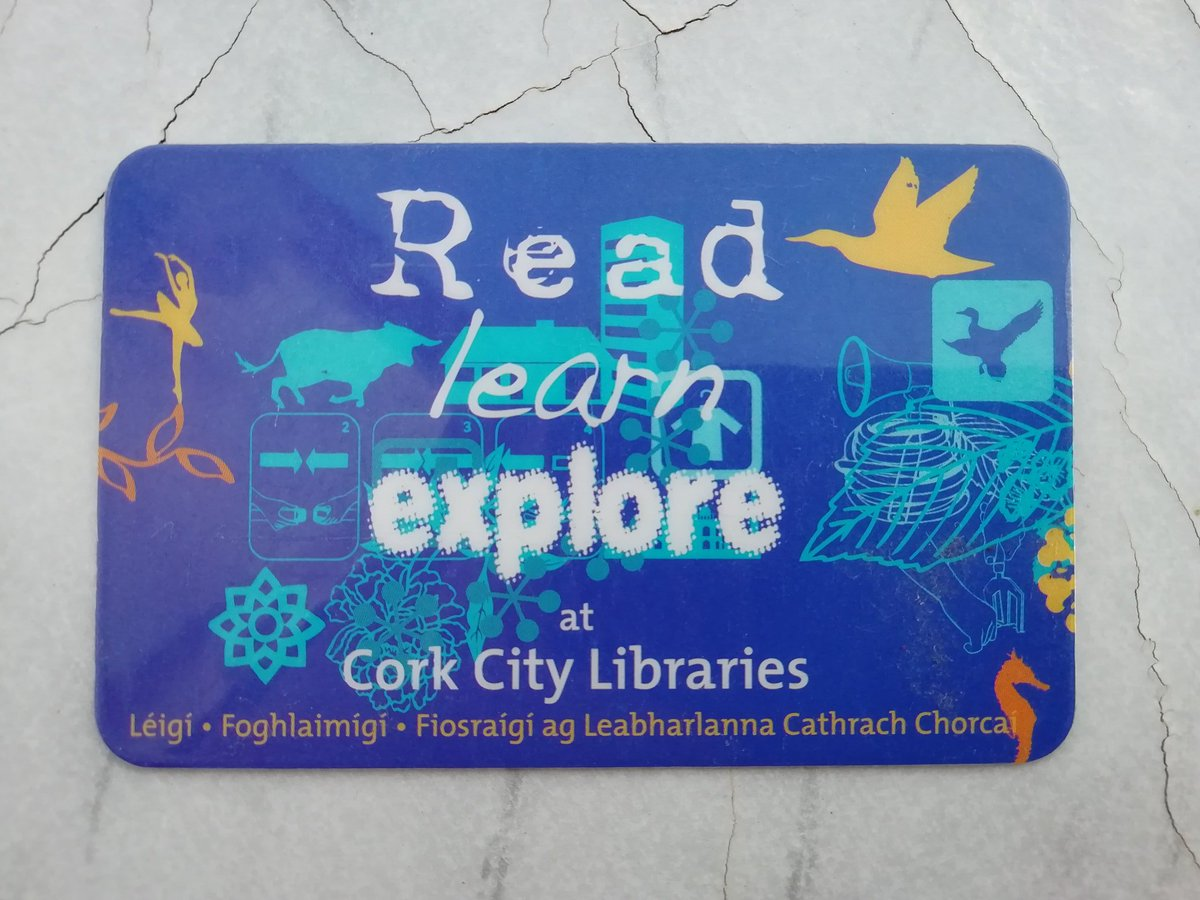 Now that bookshops are unable to process online orders for the next two weeks it's the perfect time to join a library. Join #online for #free and access thousands of ebooks and audiobooks as well as enewspapers. #StaySafeStayHome #StayHomeAndRead https://www.librariesireland.ie/join-your-library…pic.twitter.com/BH8Co1nWT2