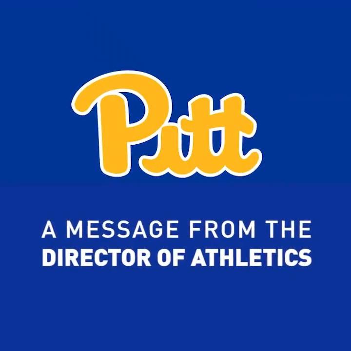 A message from @Pitt_LykeAD.  #H2P