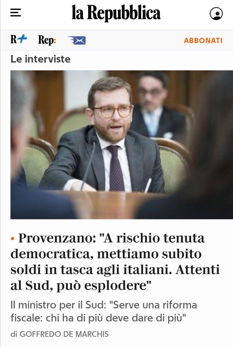 #provenzano