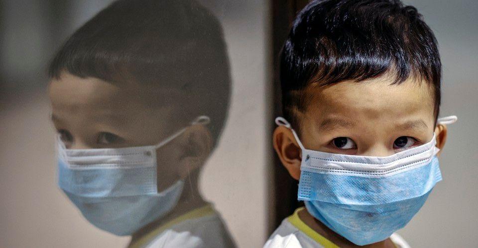 The Kids Aren't All Right: What the Coronavirus Will Do to Kids - Vann R. Newkirk II - The Atlantic buff.ly/2vMnr9X