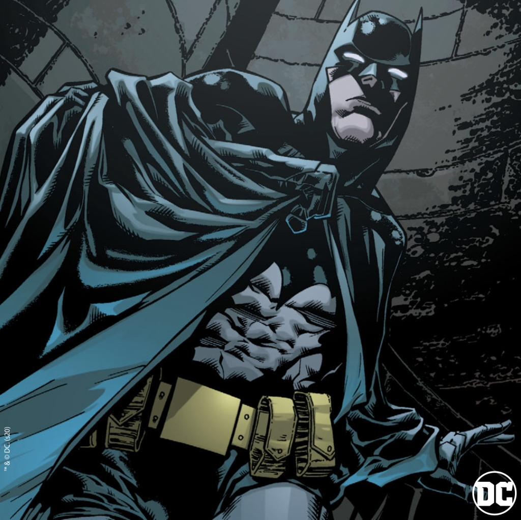 He's Batman  What'd you think of DETECTIVE COMICS #1021?pic.twitter.com/2dZC8ArtOm