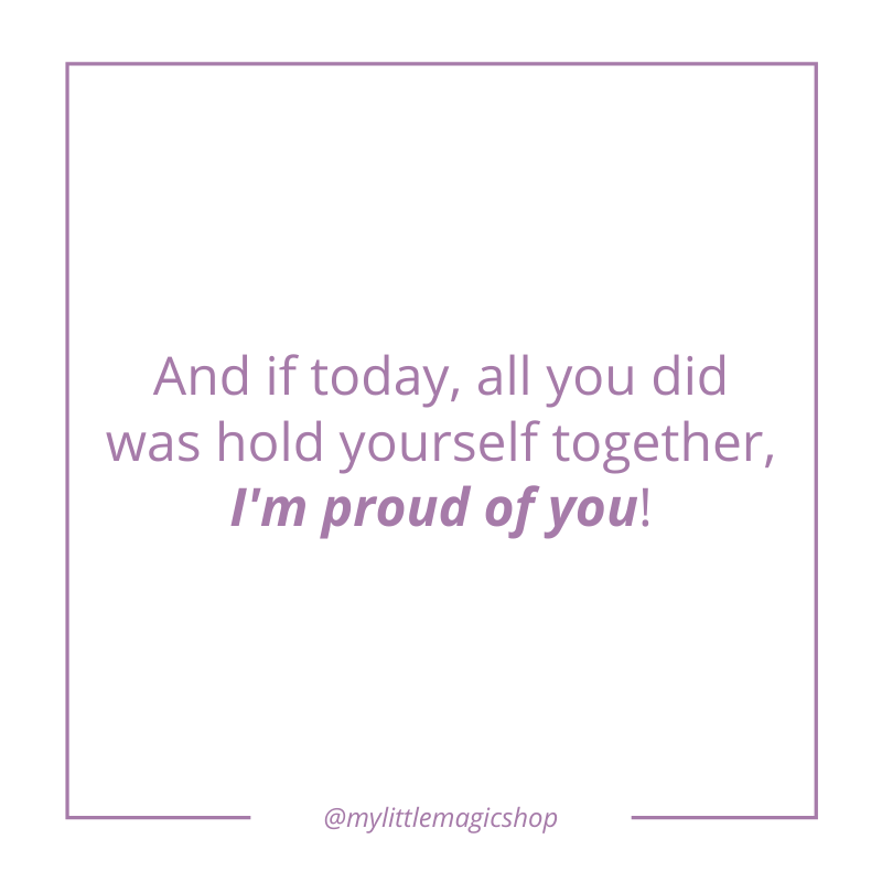 And you should be proud too! :)  #inspiration #quotes #motivationalquotes #highvibrations #energyhealing #soulmeditation #raiseyourvibration #healingquotes #quoteslover #spiritualgoddess #thought_of_the_day #makeyourownmagic #makingmyownmagic  Credit: @tinybuddhaofficialpic.twitter.com/VJHuiYtXgM