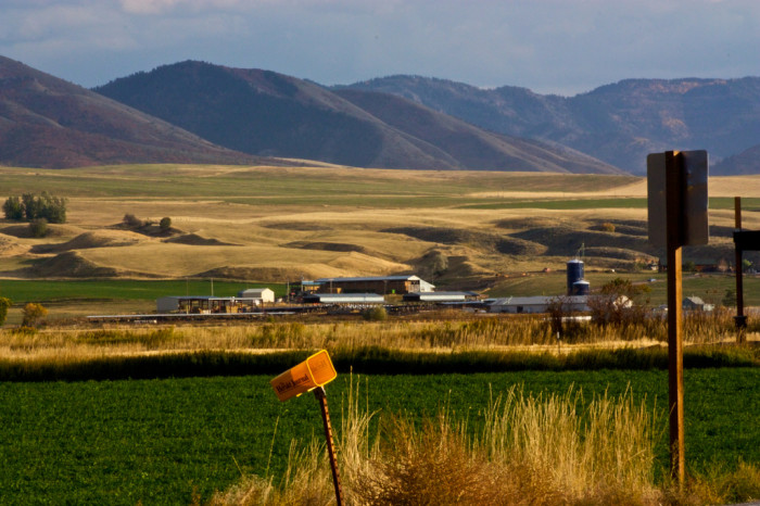 Utah's Rural Hospitals Brace for Influx of #Coronavirus Cases - pnsne.ws/3aoDsSx