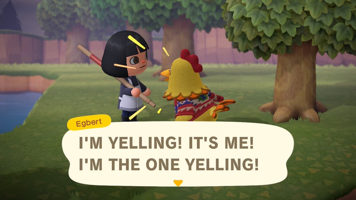 Animal Crossing World On Twitter The Tree Standee Item May Not Appear Very Interesting At First Glance But Did You Know You Can Customize It Into Every Season
