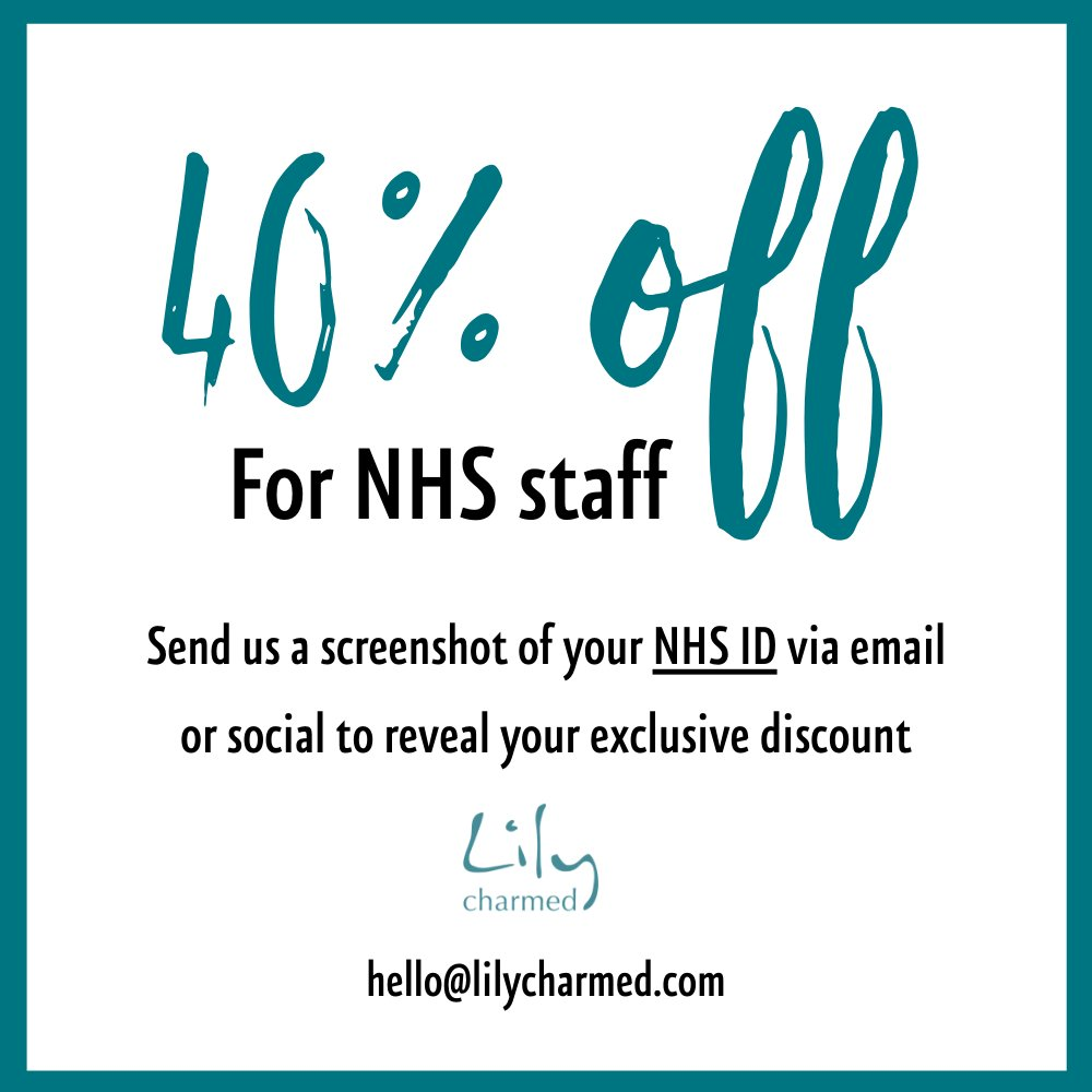40% NHS  Staff DISCOUNT Thank you for the amazing work you do To get your code simply email or message us a photo of your NHS  #nhs #healthheroes #recycledsilver #thankyou #clapforthenhspic.twitter.com/JuxLH6sqXc
