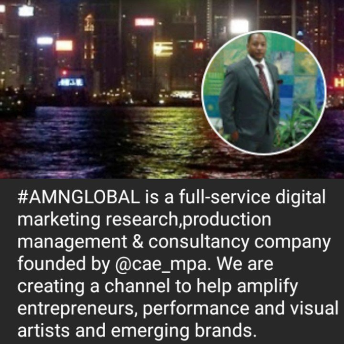 [OUTREACH] Do you have a @YouTube channel?  @amnglobal_llc wants to connect and subscribe to #entrepreneurs #performance and #visual #artists. Sub link enclosed : Watch original @amn_films clips from #openmics dating back to 2012 and more. https://youtube.com/user/alumnimarketingmedia… #Baltimorepic.twitter.com/krsPH8URBP