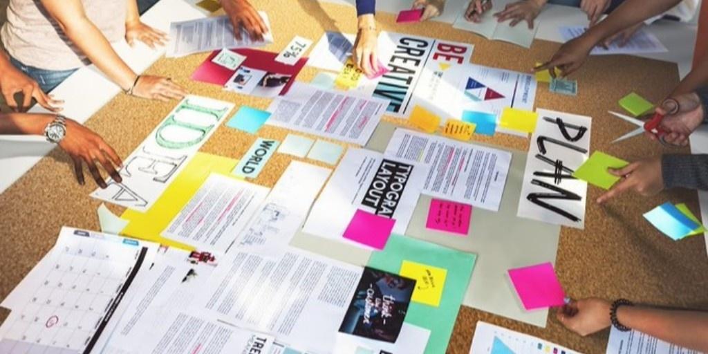 Sabia que temos um grupo voltado para os professores aprenderem com a #AdobeEduca? Saiba mais: http://bit.ly/38TG7lP