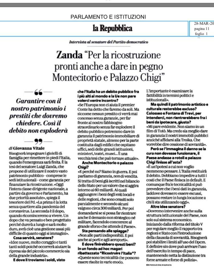#Zanda