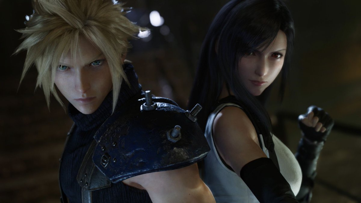 Final Fantasy 7 Remake's Physical Copies Could Be Arriving Late Due to #COVID19 https://cogconnected.com/2020/03/final-fantasy-7-remake-physical-copies-covid-19/ …  #FF7 #FinalFantasyVIIRemake #PS4pic.twitter.com/Vx4RtEHGHy