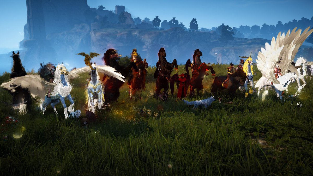 Black Desert Online Pc On Twitter Darkhorses Community Meet Up Thank You For Inviting The Bdo Team To This Lovely Meeting 3 It Was Amazing To See So Many Dream Horses Submitted 2 hours ago by xenosakilv. black desert online pc on twitter