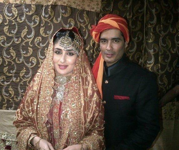 #ThrowbackSaturday When @KareenaOnline gave us major #bridegoals ! #KareenaKapoorKhan #kareenakapoorfans