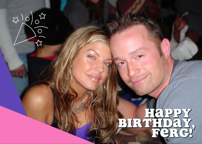 Wishing a very Happy Belated Birthday! With love from a long time fan!