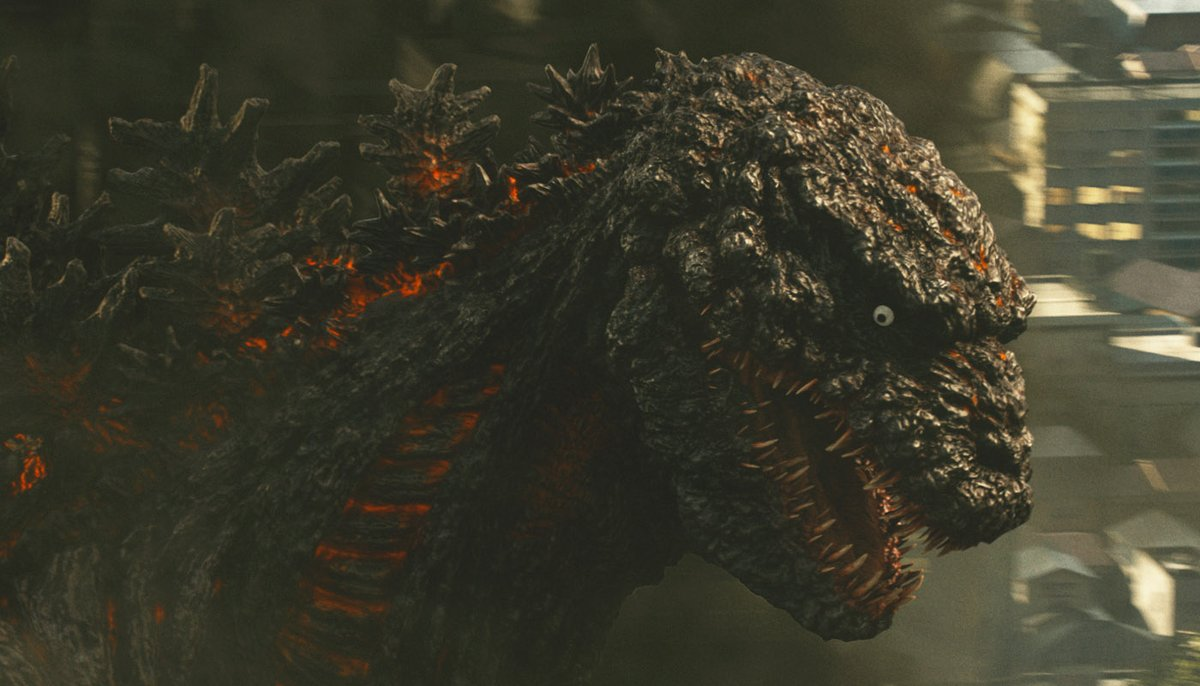 Why is Godzilla Trending? Did 2020 come to finish us off?