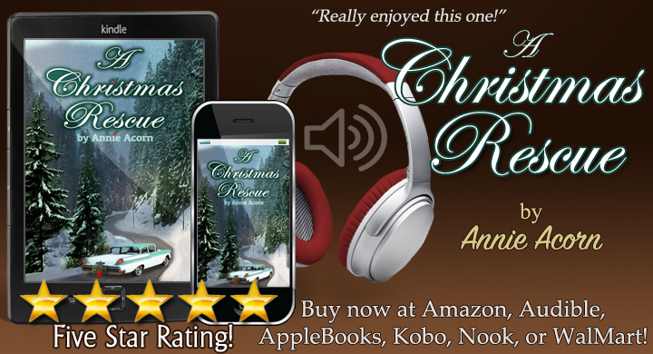 NOW in Audio! A Christmas Rescue by @Annie_Acorn and narrated by @JulieBealVO https://amzn.to/2QaMATW or https://adbl.co/2DKXQRl and https://apple.co/2DwReF1 #Christmas #Family #Adventure #audiobook #iTunes #Kobo #Nook #Audible #BookBoost #IARTG #TW4RW #authorRT