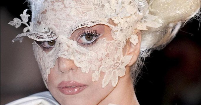 's Media: For her 34th birthday, Vogue takes a look back at Lady Gaga's most amazing looks https://t.co/Sjm4e