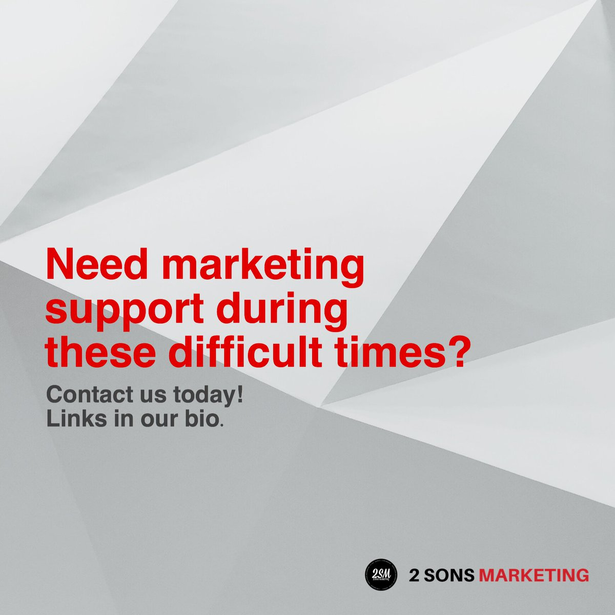 We're here to help anyway we can. Digital or Social Media Marketing.  Web Design and SEO support.  Contact us today via the links in our Bio. #sydneybusiness #australiansupport #sydneysocialmedia #businesssupport #smallbusinesssupport #sydneydigitalmarketing #sydneywebsitedesignpic.twitter.com/6Pc91bFTjK