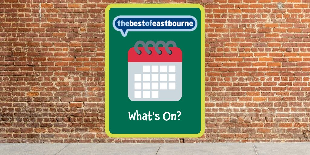 Want to get your event listed on our Website? For FREE Community Events you can add your event directly  https://j.mp/1QtniIT    If you want help promoting your business events please contact us for details of our Promoter Support.  #BestOfEvents  #EBevents  #WhatsOn  #Eastbourne
