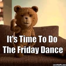 #FridayFeeling #Exercise #furlough #Fridaynightmovie Dancing To The Friday Feeling! - https://www.attemptingtobeadomesticgoddess.co.uk/2020/03/dancing-to-friday-feeling.html … #amwriting #blog #blogger #blogging #ukbloggers #bloggerstribe