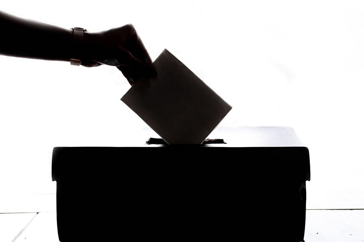"""""""Are Pre-Election Polls More Helpful than Harmful? Evidence from the Canadian Case"""" by Jean-François Daoust, Claire Durand, and André Blais. #Election #Voting   New article from Canadian Public Policy:"""