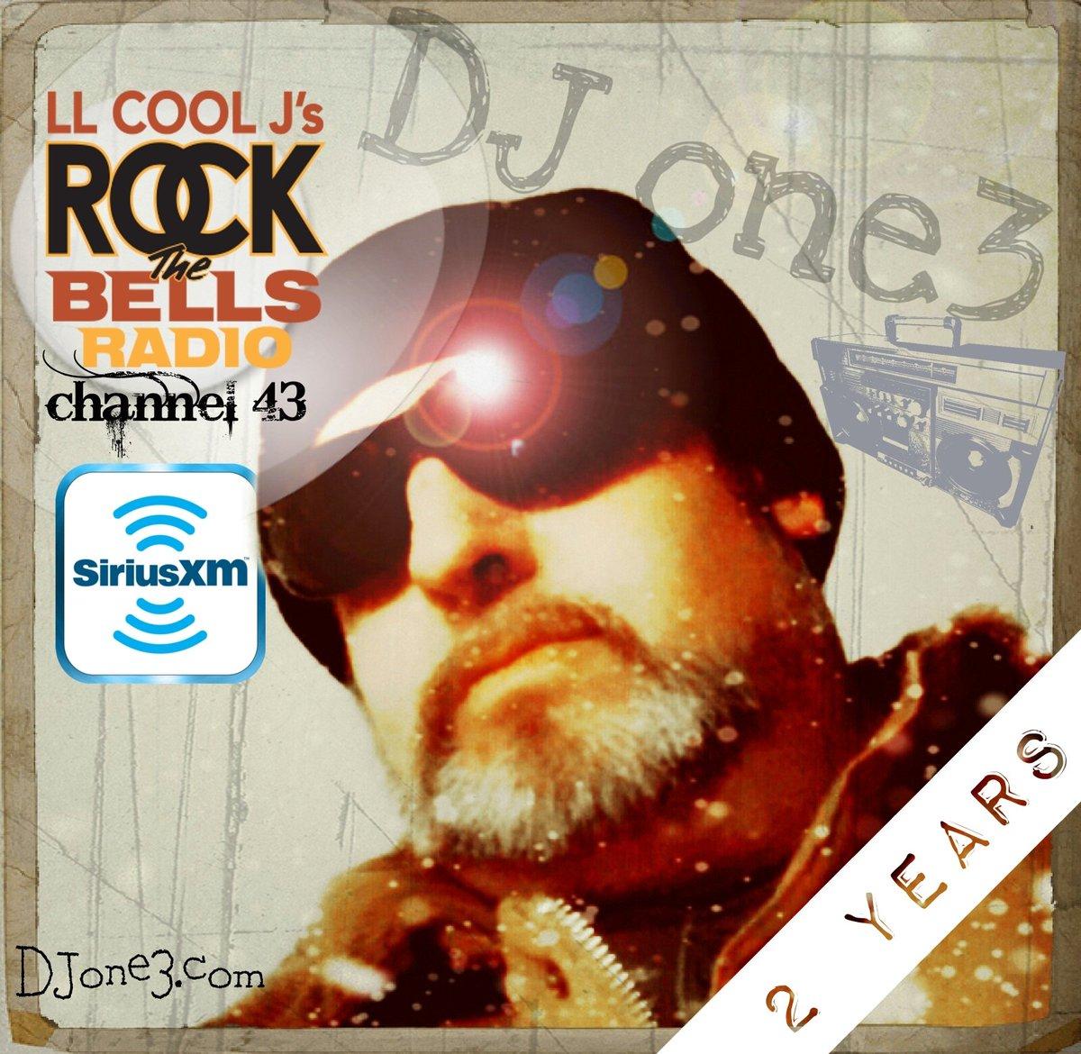 @llcoolj Happy  Anniversary RTB. 2 years baby! @RockTheBells #hiphopnation #ROCKtheBELLSpic.twitter.com/XZGox5s3qw