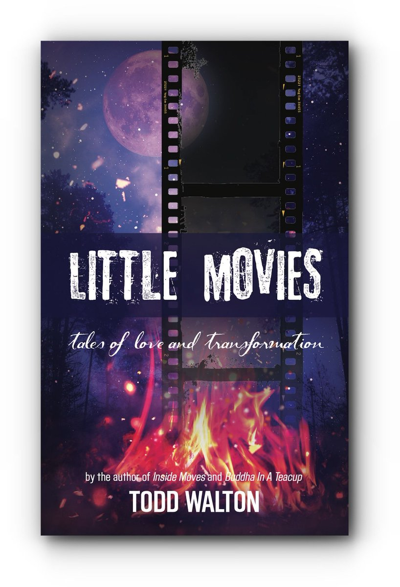 NEW RELEASE: Little Movies: tales of love and transformation https://bit.ly/33H4guQ #LoveAndTransformation #StoriesAboutRelationshipspic.twitter.com/KQRQgrv9Ad