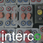 Image for the Tweet beginning: Interco recycles batteries too! We