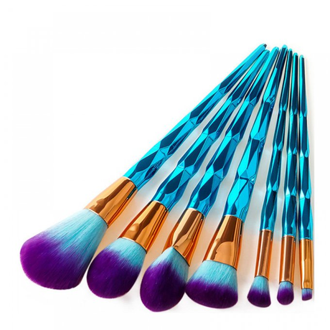 's Media: #happy #perfectcurls Diamond Patterned Makeup Brushes Sets https://t.co/UrWJeOBGpI https://t.co/lGe