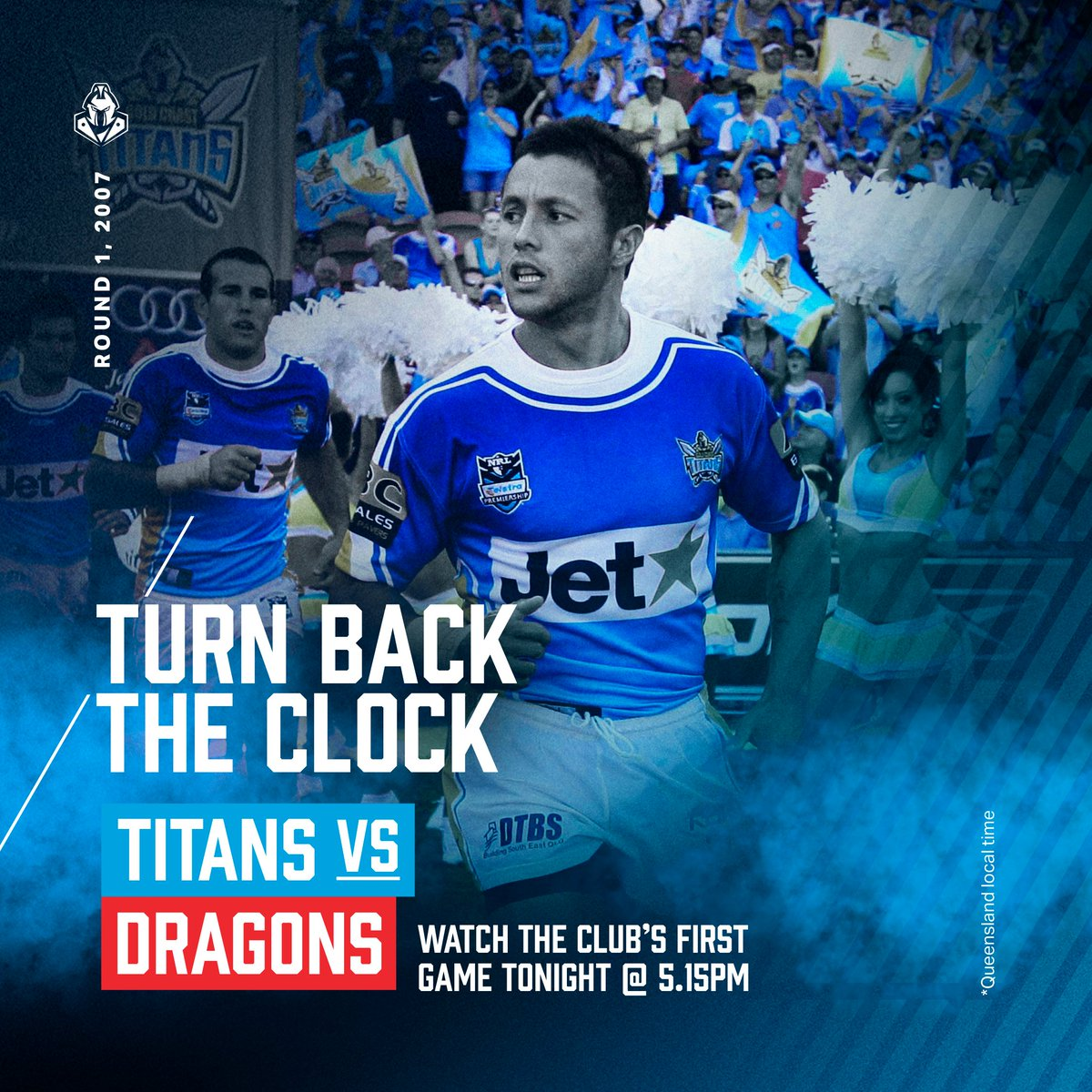 KICK-OFF! Tune-in NOW: https://t.co/rkgRgsG66a #ThruNThru