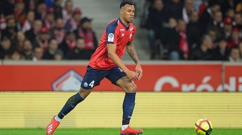 Chelsea are reportedly close to signing Lille defender Gabriel Magalhaes according to a few reports including - @ManuLonjon