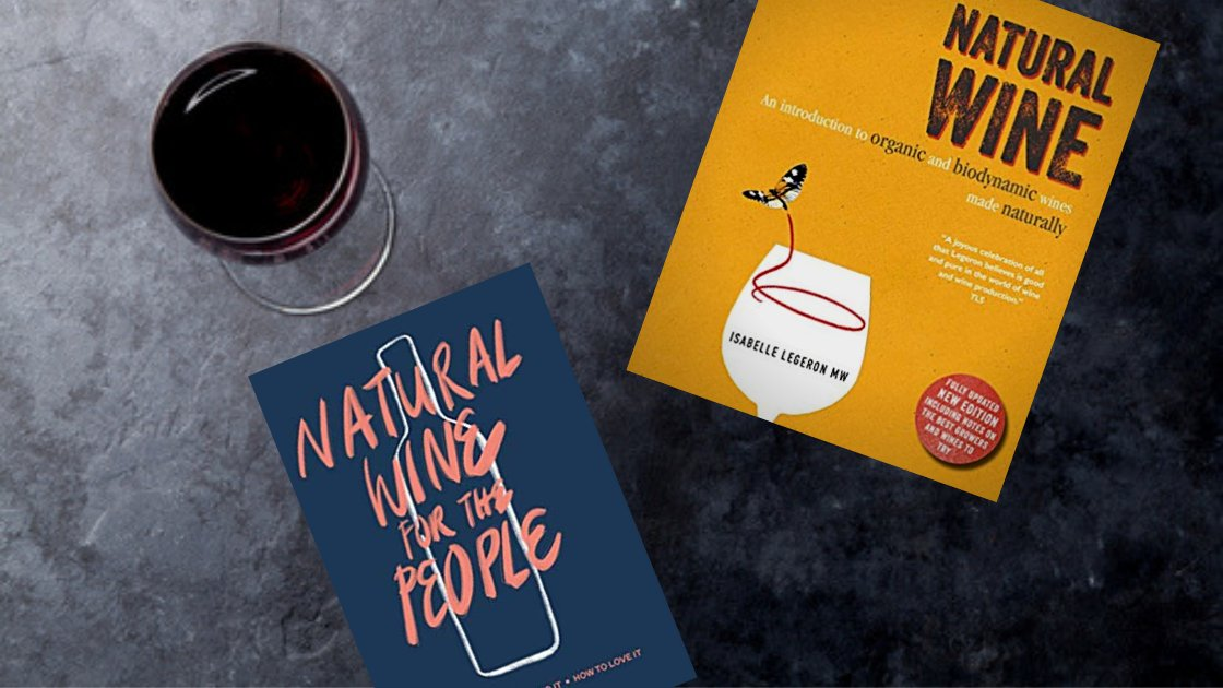 Looking for a present?   You can find some great #naturalwine gift ideas here!    Via @naturalwineclub   https://buff.ly/2SBwB1G pic.twitter.com/90IRrbOK5W