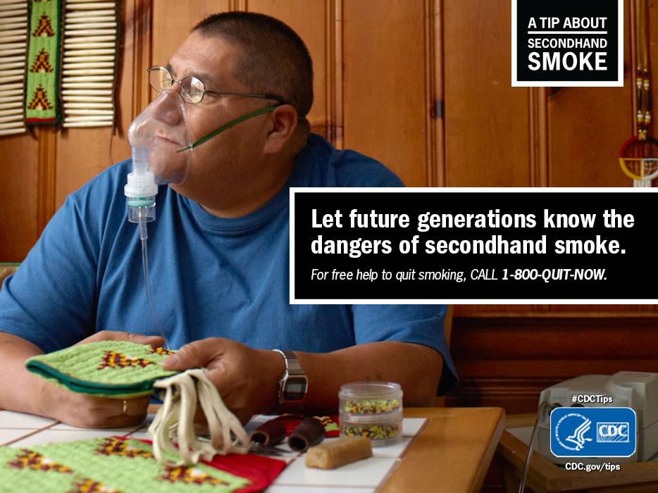 Let future generations know the dangers of secondhand smoke.  For free help to quit smoking, call 1-800-QUIT-NOW.  #KeepItSacred #LifeIsSacred #Tips  @crihb @SEARHCTweets @GPTCHB @MPHIhealth @CDCTobaccoFreepic.twitter.com/InSkNJna5p