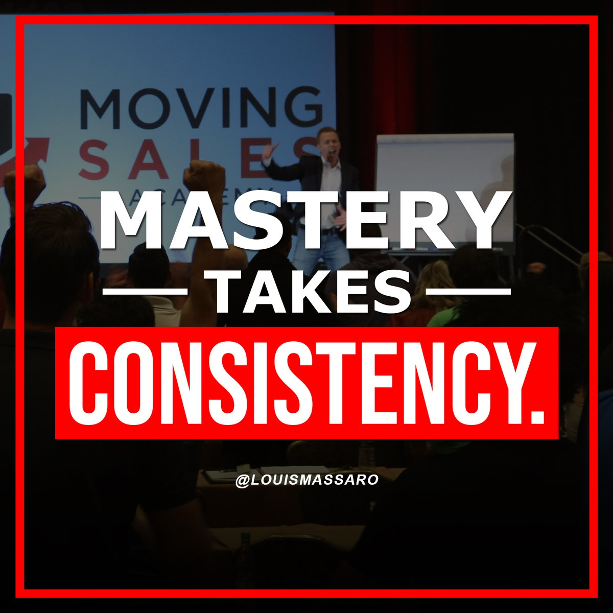 """Spend a little time and energy every day thinking about how to make your moving company run smoother and more efficiently.  Do you have your """"seat"""" for the MOVING CEO LIVE Virtual Seminar?? April 2-4! Check out all you'll learn at http://www.MovingSeminar.compic.twitter.com/blzPcRwf6r"""
