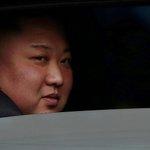 Image for the Tweet beginning: Sydkorea: Nordkorea har atter affyret