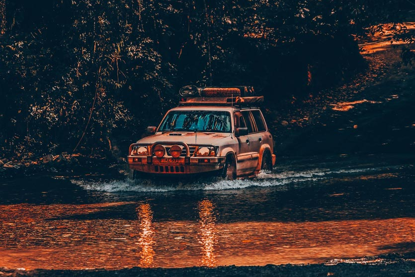 Not sure what to bring when Overlanding? Preparation is key to the success of the #adventure. Since #Overlanding is not your typical journey, the supplies that you bring will differ compared to your everyday road trip. https://bit.ly/2wAmKkI  #overland #offroad #overlander #4x4