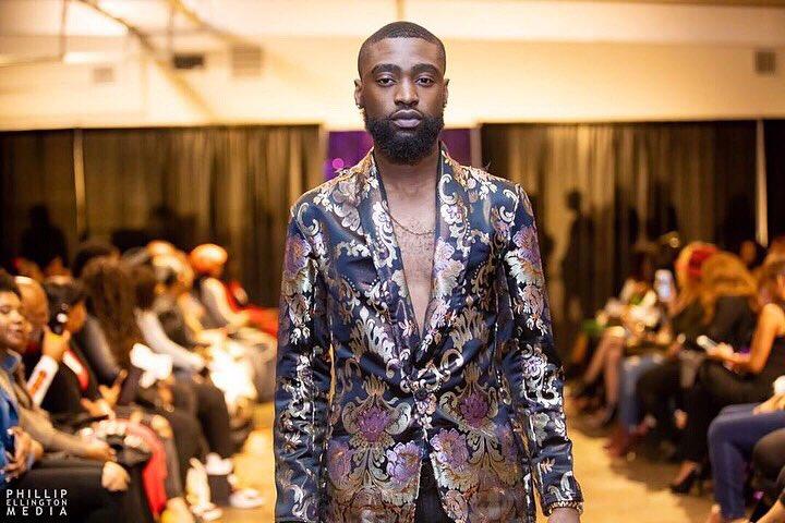 Immortal Vibes #blackmodels #blackmen #melaninmen #darkskinmen #blackboyjoy #blackboy #mensfashion #blackfashion #fashionshow #stlouismodelspic.twitter.com/bQk6Yf9Dj9